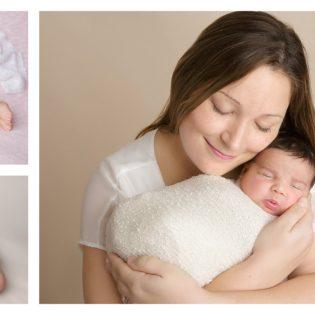 Richmond Hill Newborn Photographer | Megan Myrick Photography | www.meganmyrickphotography.com