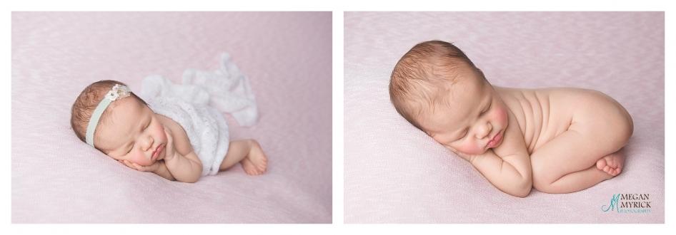 Richmond Hill Newborn Photographer|www.meganmyrickphotography.com