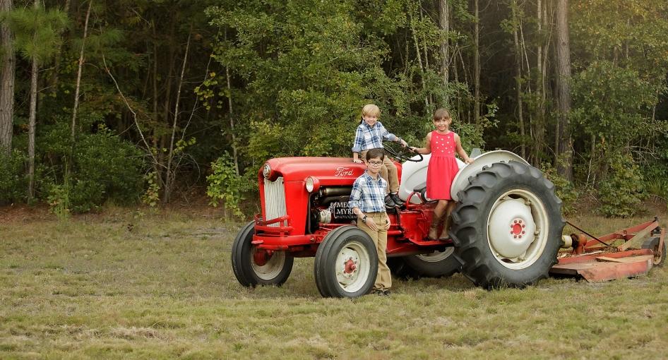 Richmond Hill Family Photographer|Megan Myrick Photography|www.meganmyrickphotography.com