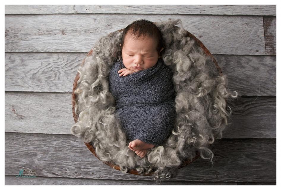 Pooler Newborn Photographer|Megan Myrick Photography|www.meganmyrickphotography.com
