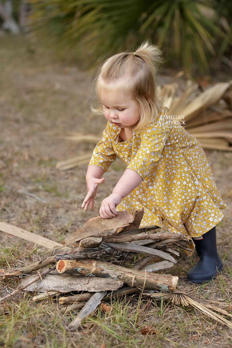 Pooler Child Photographer | Megan Myrick Photography| www.meganmyrickphotography.com