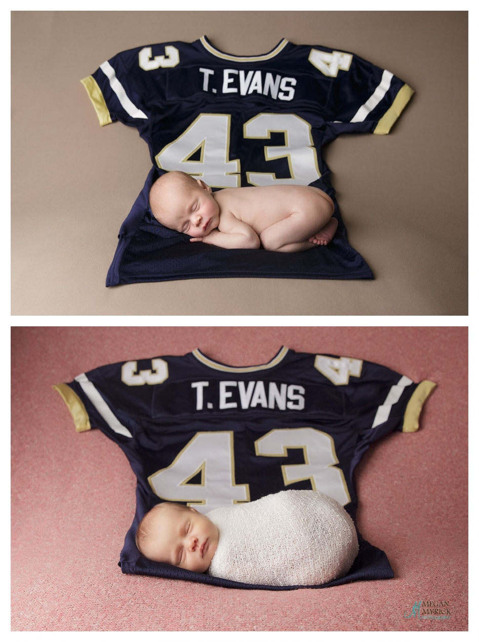 Richmond Hill, GA Newborn Photographer|Megan Myrick Photography|www.meganmyrickphotography.com