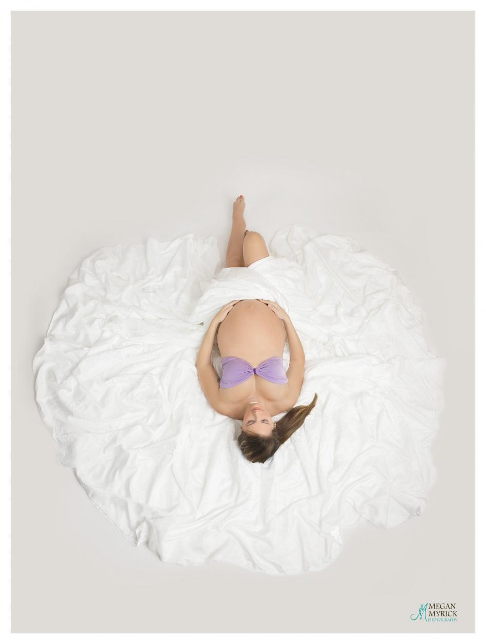 Ashley | Megan Myrick Photography | www.meganmyrickphotography.com