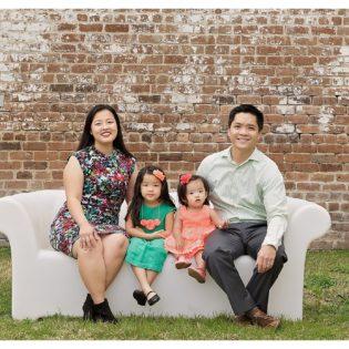 The Vue Family | Savannah, GA Family Photographer | www.meganmyrickphotography.com