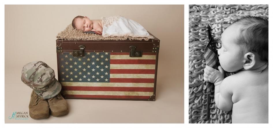 Princess Baby | Megan Myrick Photography | www.meganmyrickphotography.com