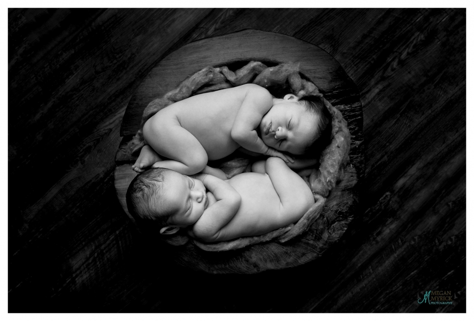 Richmond Hill Newborn Photographer   Megan Myrick Photographer   www.meganmyrickphotography.com