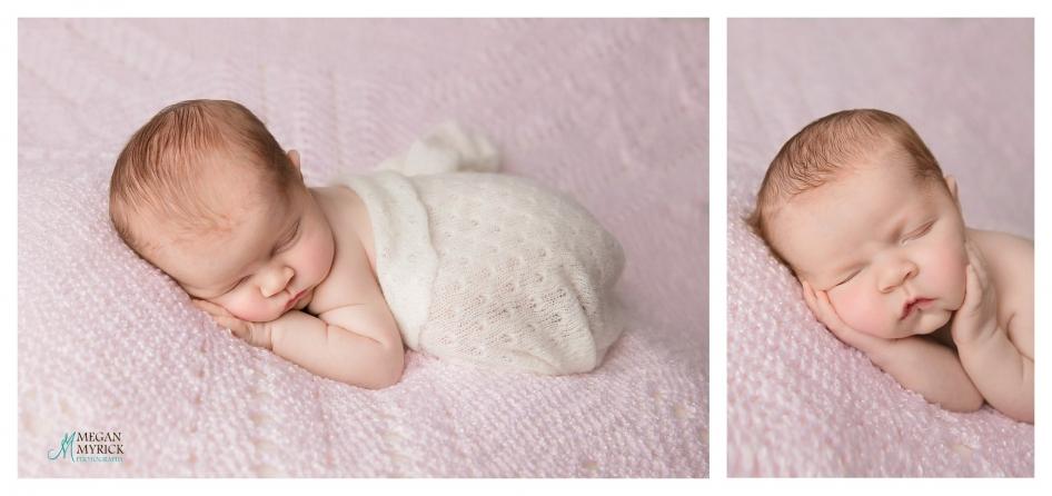 Hinesville Newborn Photographer   Megan Myrick Photography   www.meganmyrickphotography.com