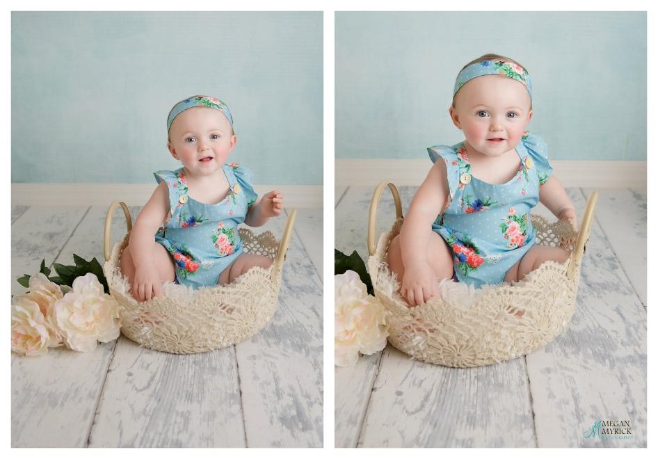 Richmond Hill Child Photographer | Megan Myrick Photography | www.meganmyrickphotography.com