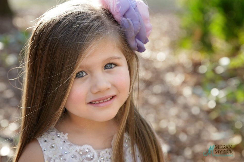 Megan Myrick Photography | Richmond Hill, GA Child Photographer | www.megnamyrickphotography.com